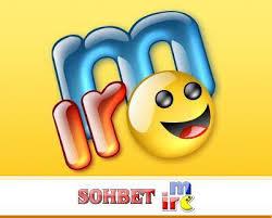 Mirc Sohbet