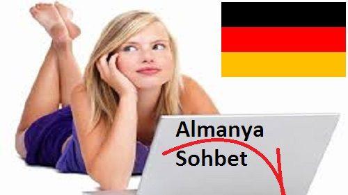 Almanya Mobil Bedava Sohbetİmkanları