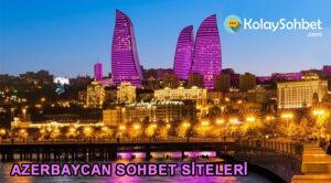 Azerbaycan Mobil Chat Odaları