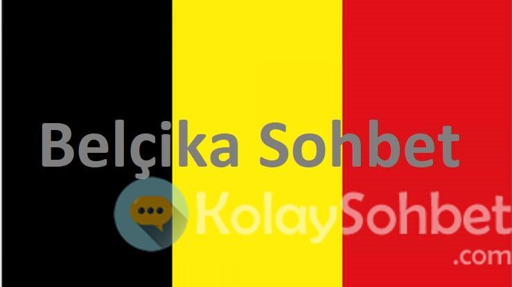 Belçika Mobil Chat Odaları