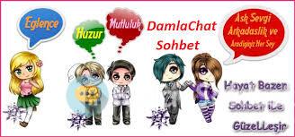 Damla sohbet | KolaySohbet | Mobil Sohbet Chat