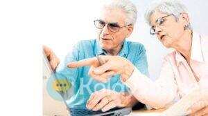 Emekli Son Sohbet Odaları