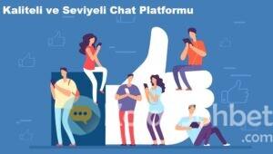 KampüsSohbet Odaları Kampüs Chat