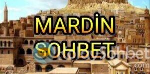 Mardin Mobil Chat Odaları