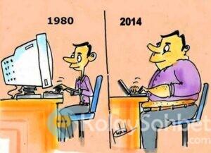 Teknolojinin Sohbet Faydaları ve Zararları