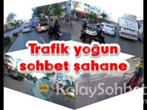 Trafik Sohbet