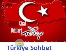 Türkiye'nin Chat Sohbet Odaları