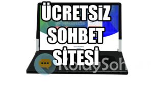 ÜcretsizSohbet Siteleri