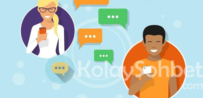Yeni Nesil 2017 Chat Odaları