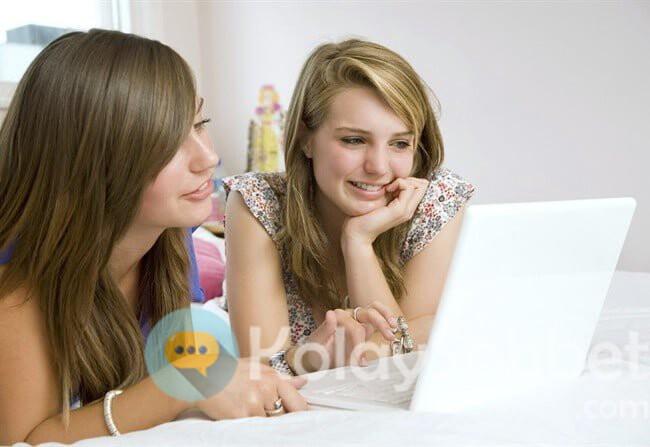 Yeni Dostluklar Kurmak İster Misiniz?