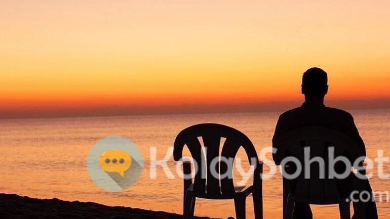 Yalnızlığa Bir Tutam